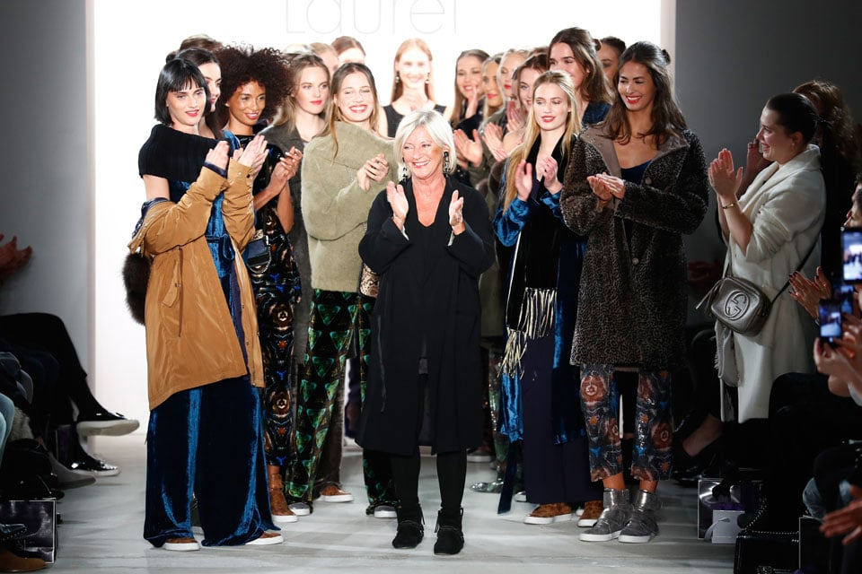 ", Laurèl Fashion Show ""Follow Your Dreams"" @Mercedes-Benz Fashion Week in Berlin, City-News.de"