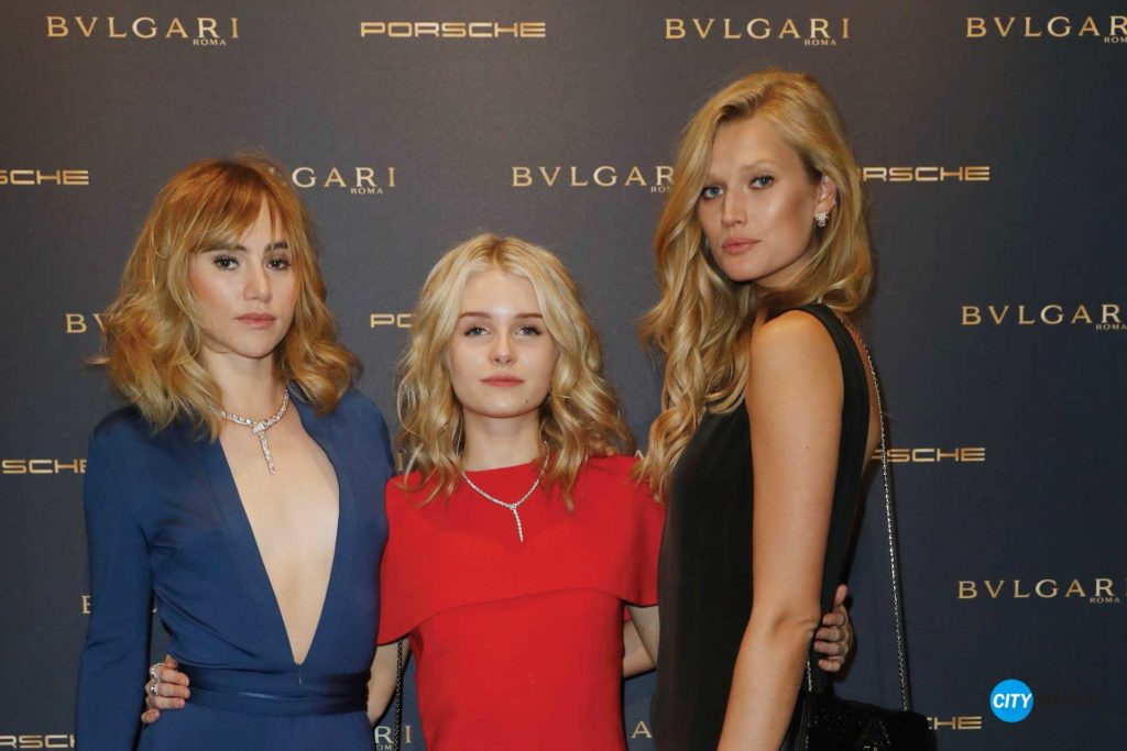 "BVLGARI, berlinale 2017, bulgari, night of legend, BVLGARI ""NIGHT OF THE LEGEND"", City-News.de"