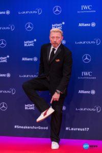 IWC Schaffhausen, charity, Monte Carlo, Nico Rosberg, Laureus World Sports Awards, 2017, Monaco, IWC Schaffhausen feiert die Verleihung der Laureus World Sports Awards in Monaco, City-News.de