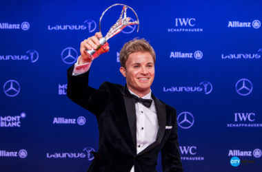 2017 Laureus World Sports Awards Nico Rosberg