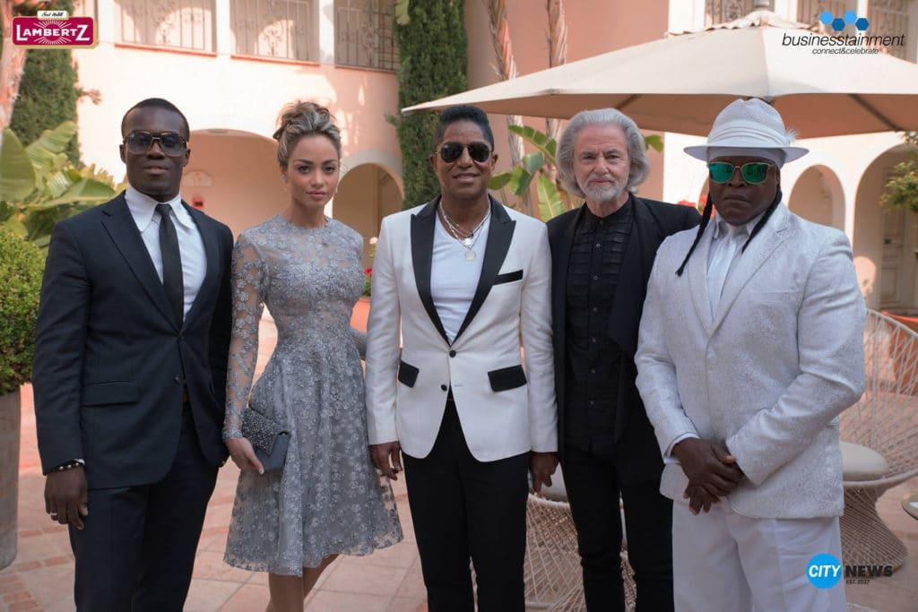 Nana Domena Lifestyler, amfAR Gala, Cannes 2017, niceentertainment, amfAR-Gala 2017 in Cannes mit Nana Domena Lifestyler, City-News.de, City-News.de