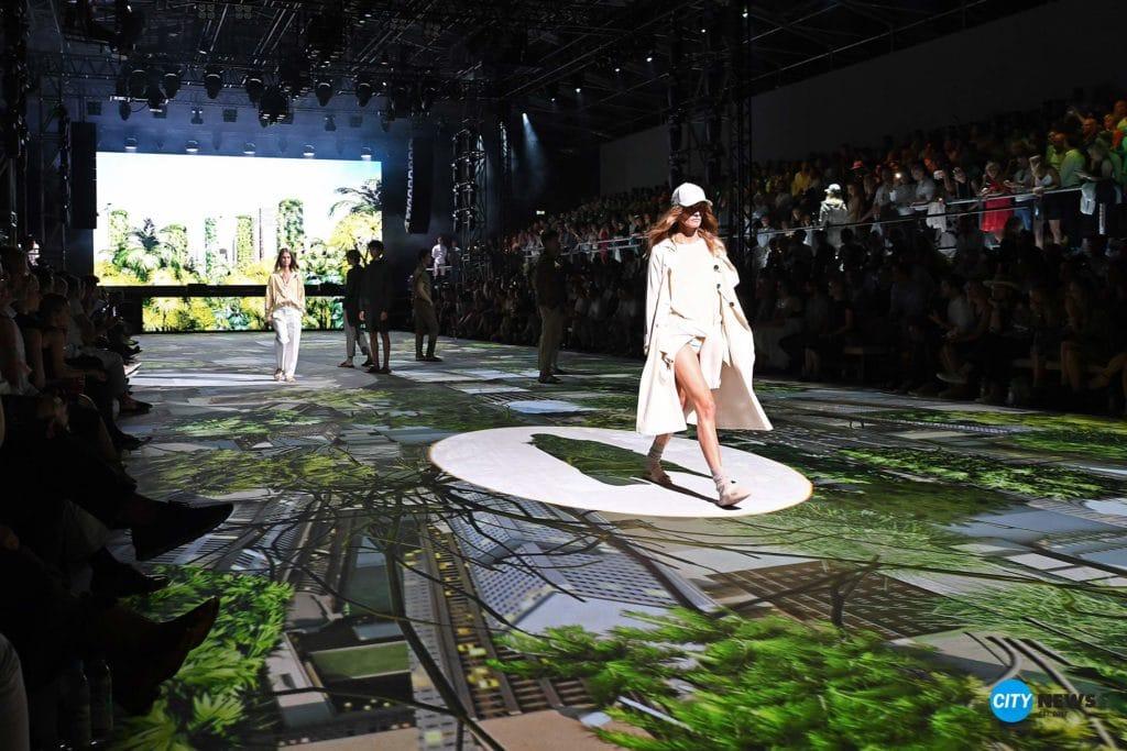 fashion münchen, MARC O'POLO München, MARC O'POLO Jubiläum, MARC O'POLO Robbie Williams,, MARC O'POLO feiert 50-jähriges Jubiläum in München, City-News.de