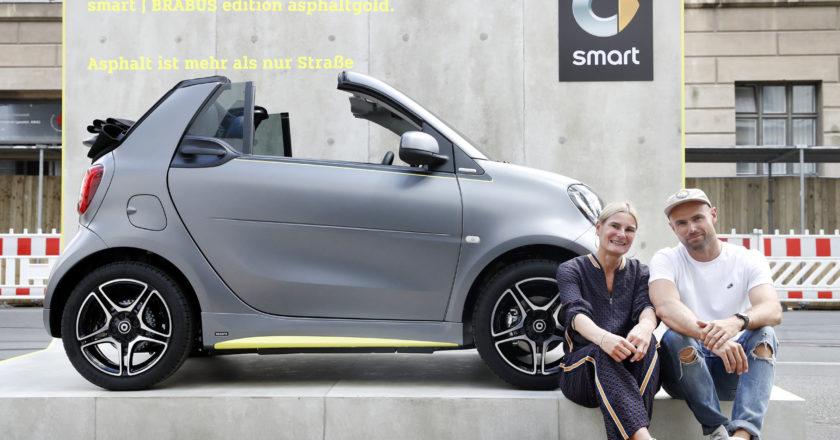 Smart Asphaltgold Berlin