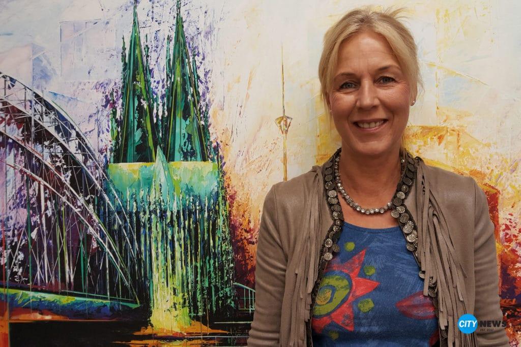 Renate Berghaus Finissage