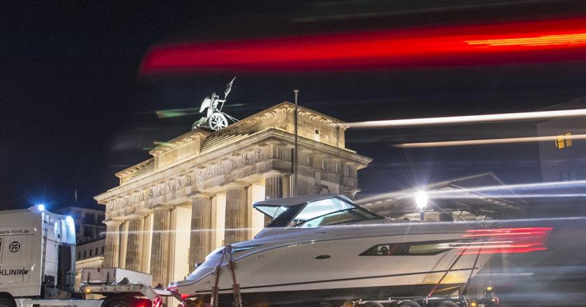 Wassersportmesse-Berlin