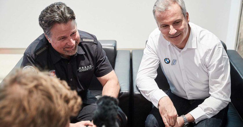 Jens-Marquardt-Michael-Andretti