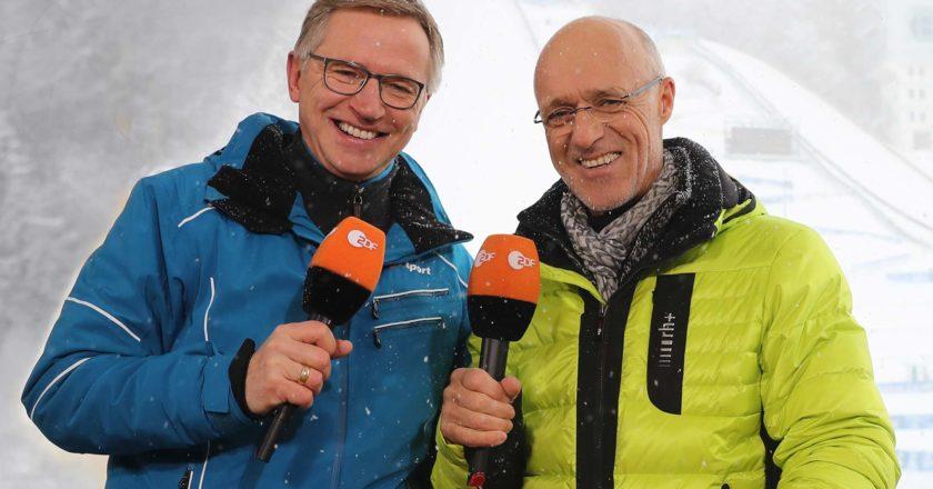 Vierschanzentournee-ZDF