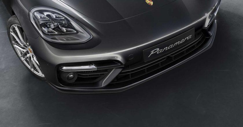 Porsche-Bestmarke-Auslieferung
