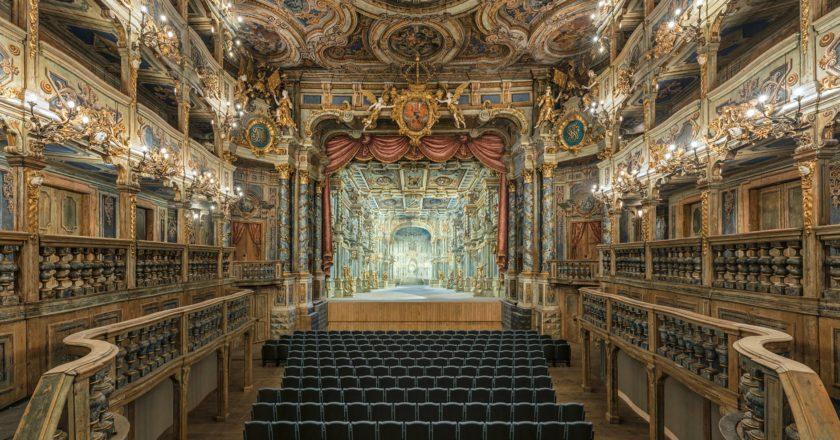 Markgraefliches-Opernhaus-Beureuth