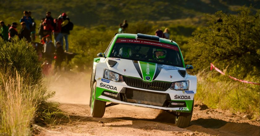 SKODA-Rallye-Mexiko-2018