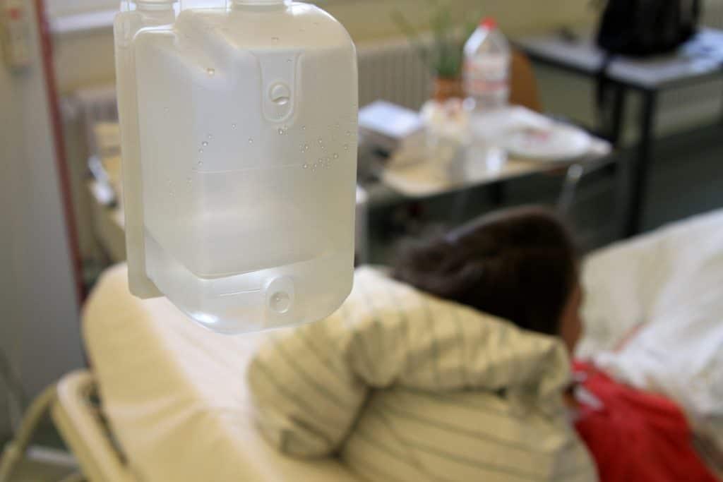 , Zahl der stationären Gebärmutterhalskrebs-Behandlungen rückläufig, City-News.de