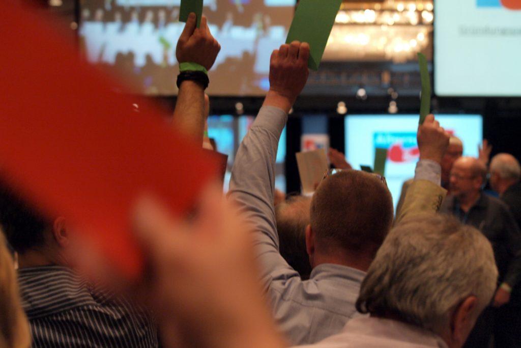 , Stadt Kalkar droht AfD mit Abbruch des Parteitags, City-News.de