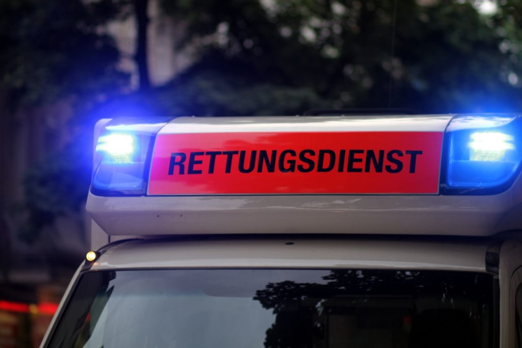 , Bremen: 41-Jährige stirbt nach Messerangriff, City-News.de, City-News.de