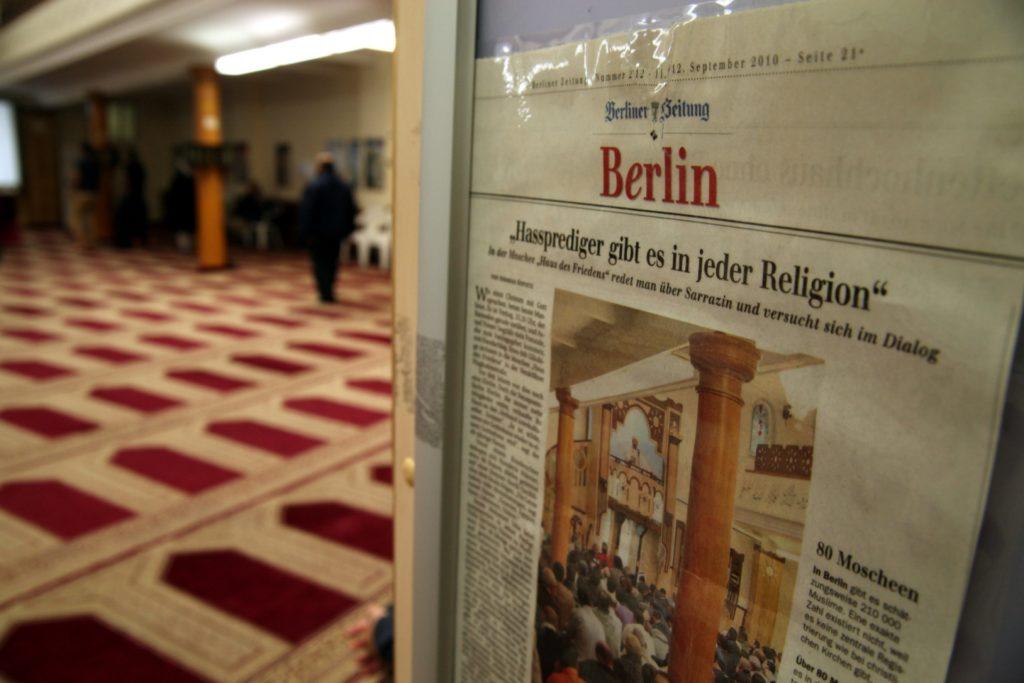 , Deutsche Salafisten-Szene wächst auf mehr als 12.000 Personen, City-News.de, City-News.de