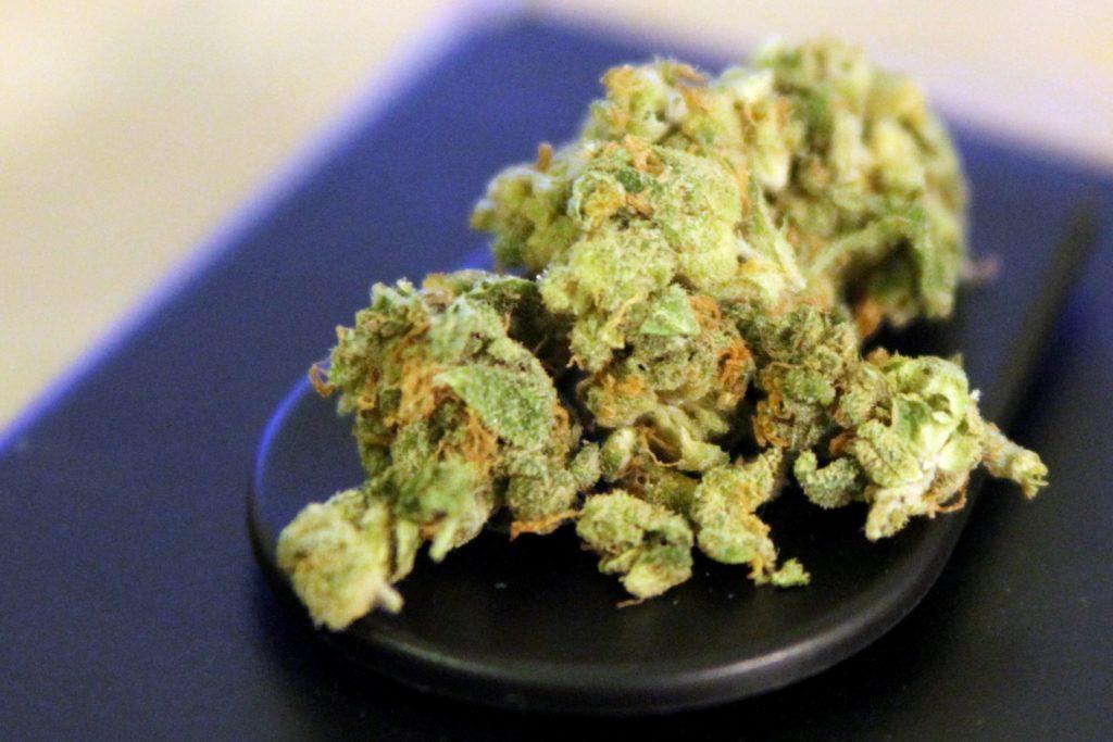, Walter-Borjans für Lockerung des Cannabis-Verbots, City-News.de