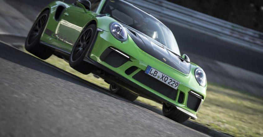 Porsche-911-GT3-RS-rekord