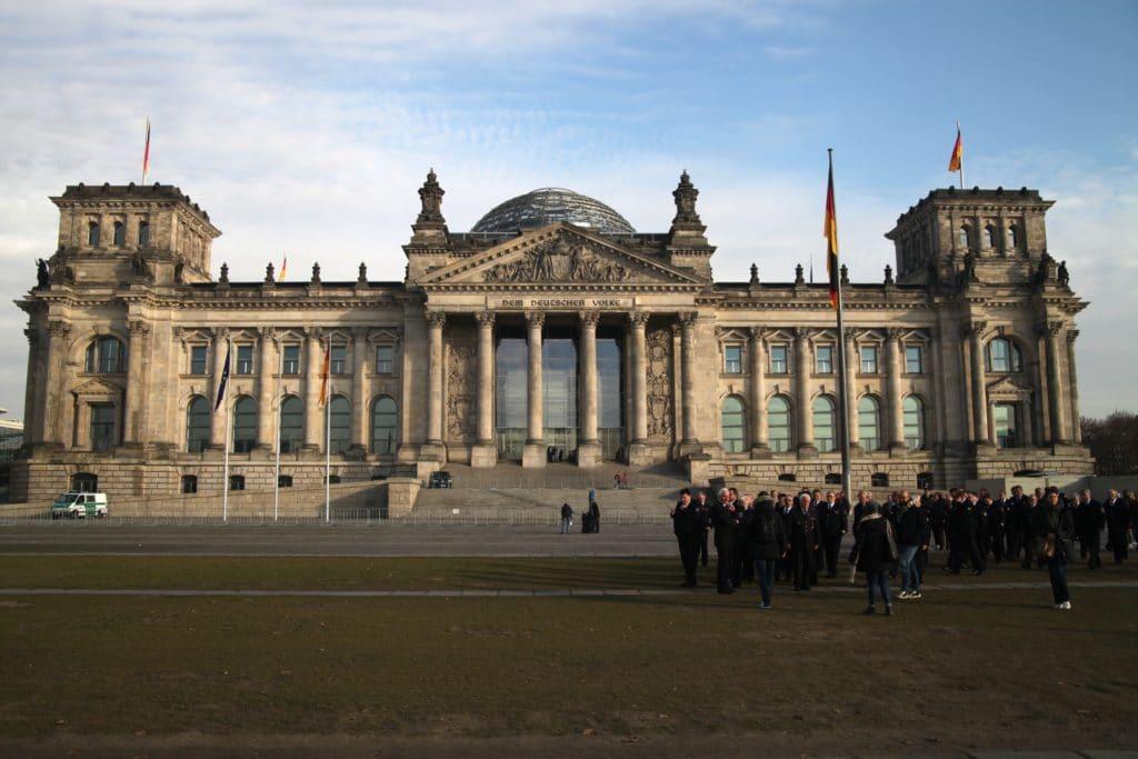 , Parteichefs von SPD und Linke wollen Rot-Rot-Grün im Bundestag, City-News.de, City-News.de