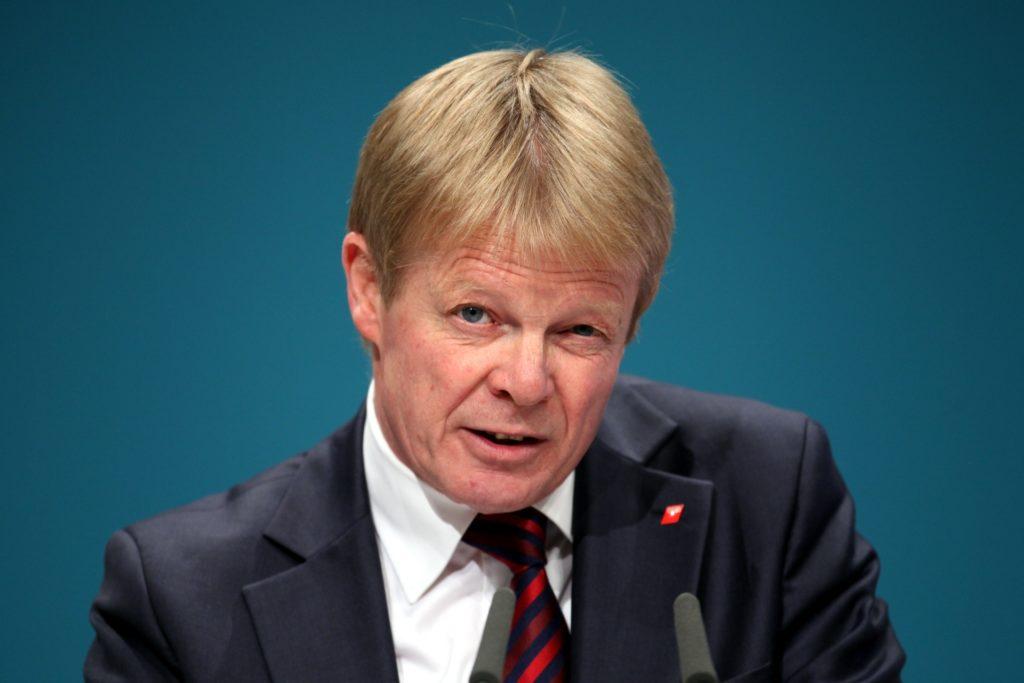 """, DGB-Chef Hoffmann: GroKo """"viel zu verzagt"""" bei EU-Reform, City-News.de"""