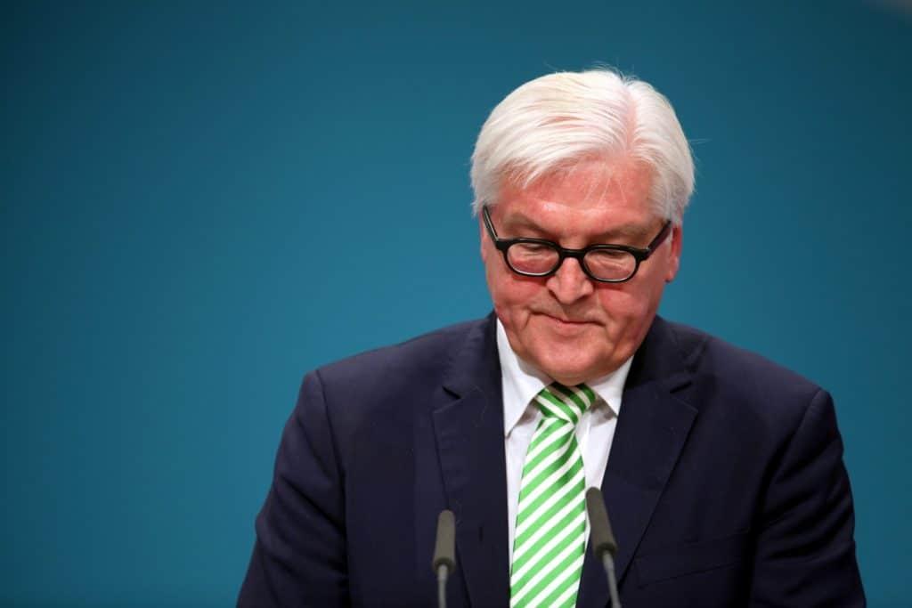 , Grüne: Steinmeier soll in Glückwünsch-Telegramm Hongkong ansprechen, City-News.de