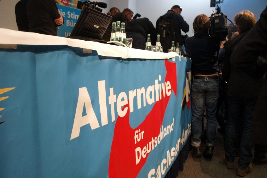 , Keine Einigung auf Rentenkonzept: AfD verschiebt Sozialparteitag, City-News.de