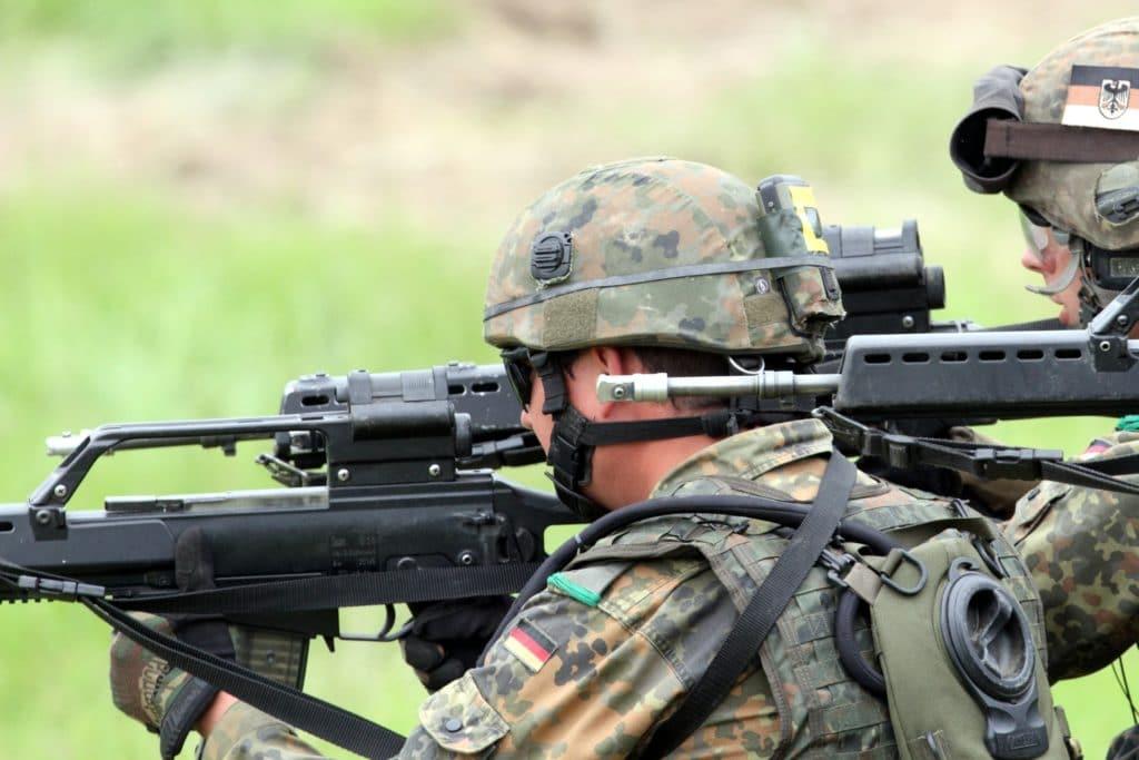 , Bundeswehr beendet Ausbildungsmission in Kamerun, City-News.de, City-News.de