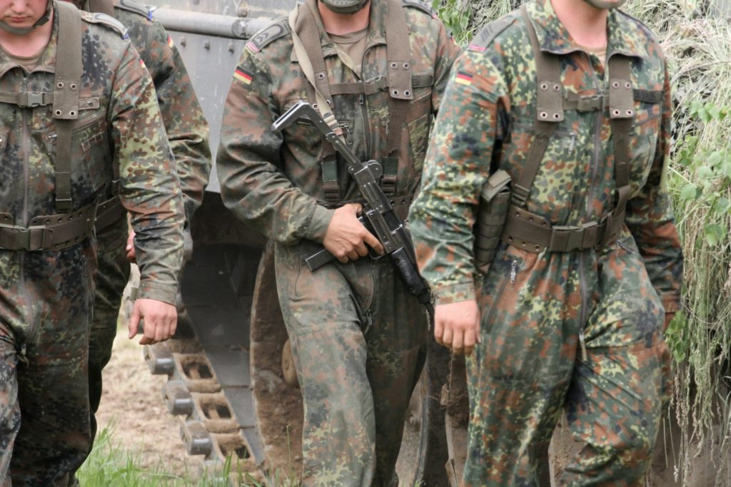 , Grüne kritisieren Informationspolitik zum Bundeswehreinsatz im Irak, City-News.de, City-News.de