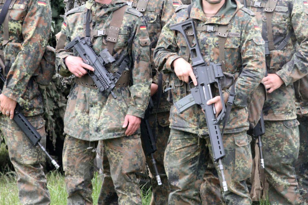 , Bundeswehrsoldaten kommen pünktlicher von Auslandseinsätzen zurück, City-News.de, City-News.de