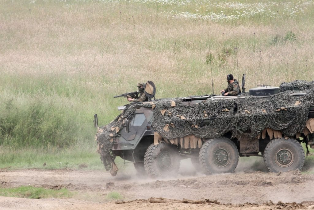 , AKK will gegen Extremisten-Netzwerke in der Bundeswehr vorgehen, City-News.de