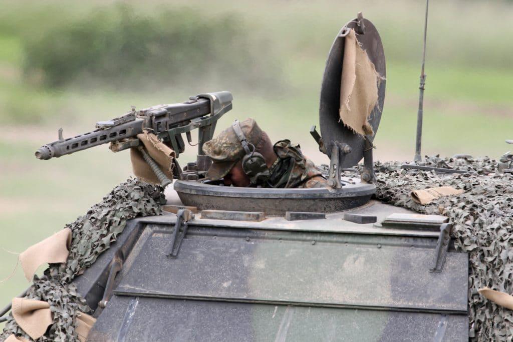 , Jede siebte Stelle bei der Bundeswehr unbesetzt, City-News.de