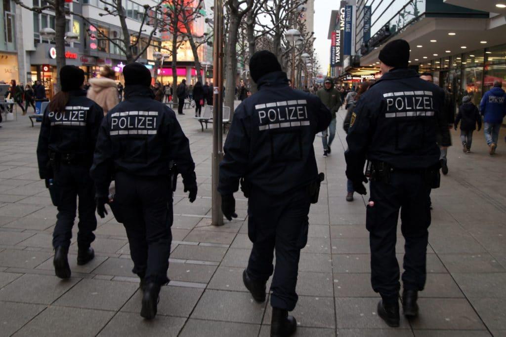 , Habeck fordert unabhängigen Polizeibeauftragten, City-News.de