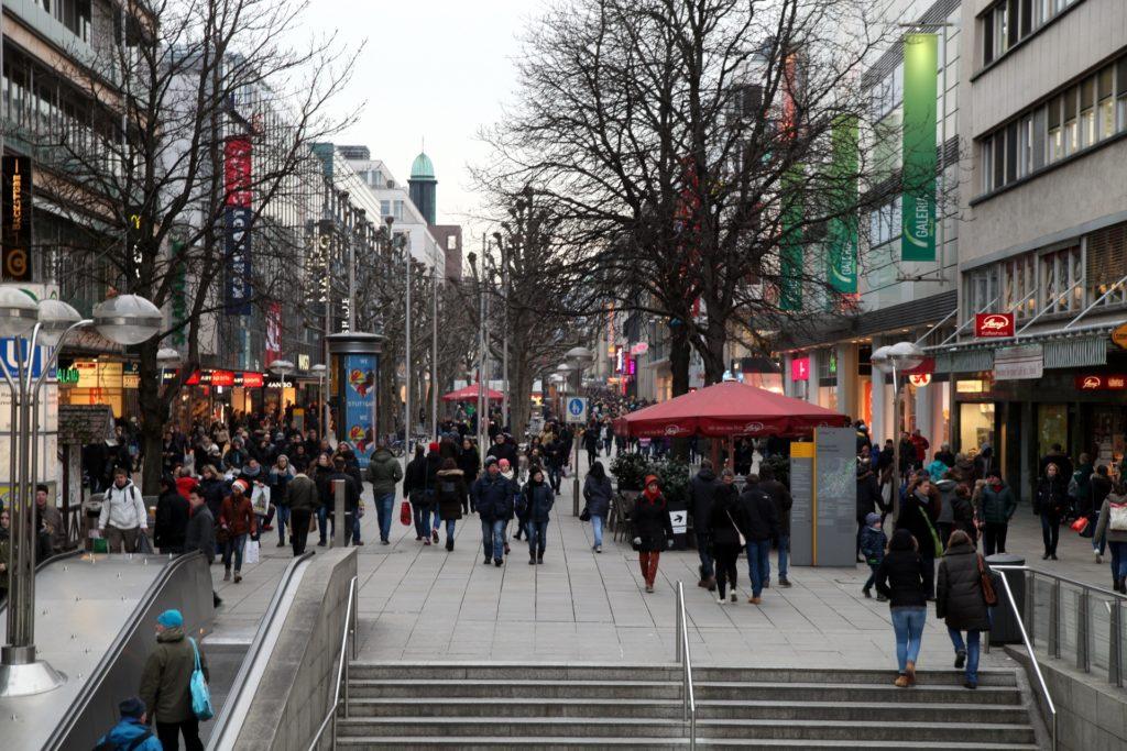 , Einzelhandel erzielt ein Fünftel des Umsatzes im Weihnachtsgeschäft, City-News.de, City-News.de