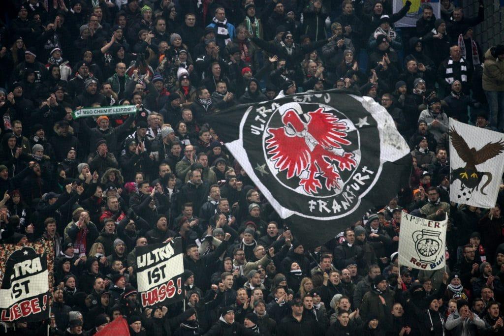 , Frankfurt-Stürmer Haller wechselt zu West Ham United, City-News.de