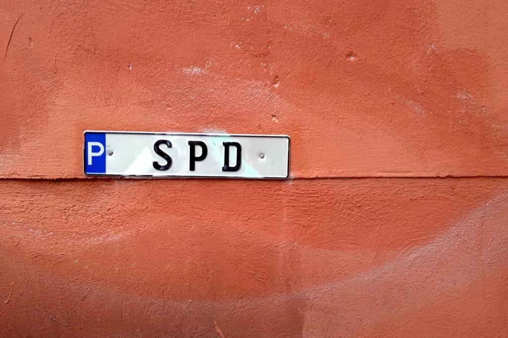 , NRW-SPD-Landeschef will stärkere Abgrenzung von den Grünen, City-News.de