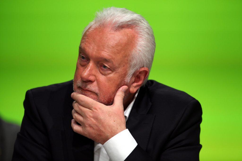 , FDP-Vize Kubicki sieht Umfragehoch der Grünen skeptisch, City-News.de