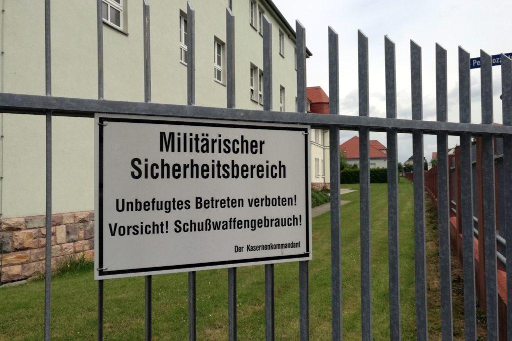 , Wehrbeauftragter mahnt Soldaten zu Engagement gegen Rechtsextreme, City-News.de