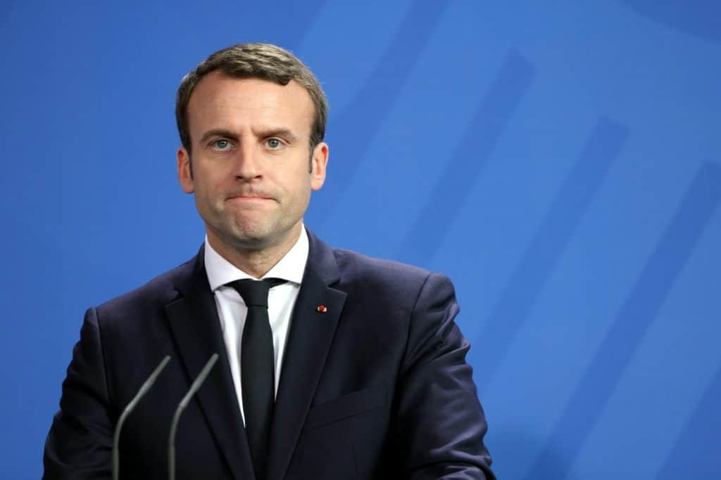 """, Merz nennt Macrons NATO-Kommentar """"Weckruf"""" an europäische Partner, City-News.de"""