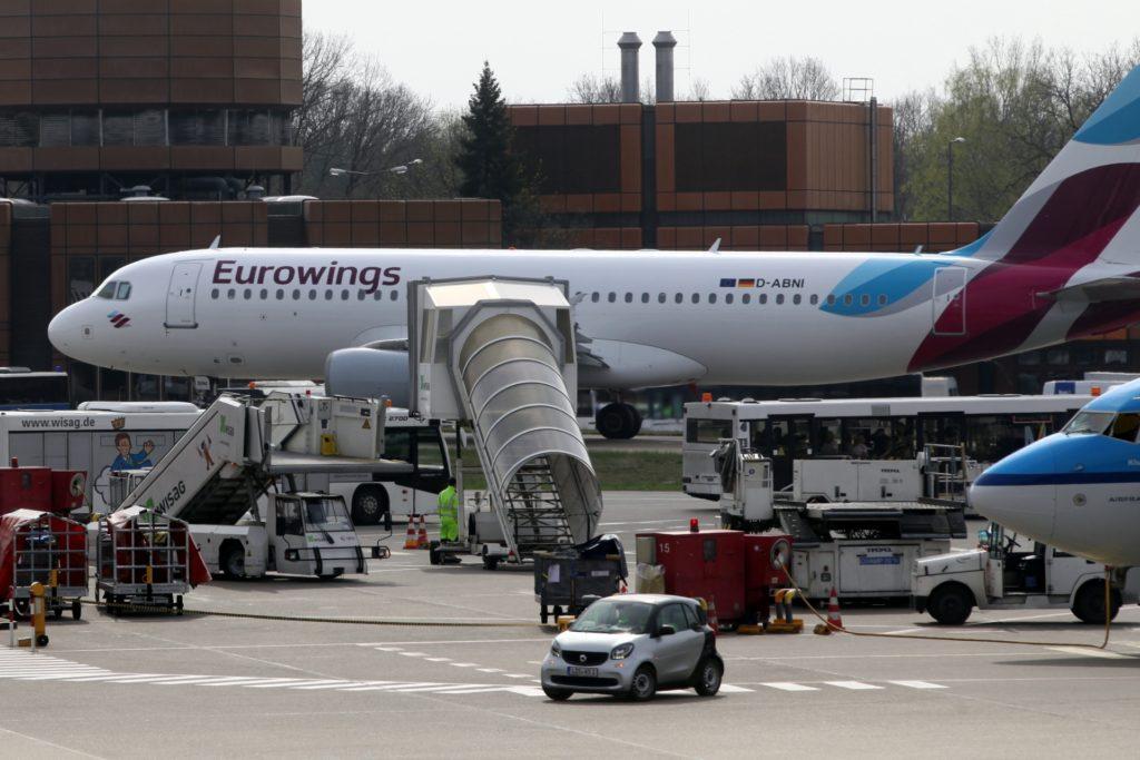 , Datenpanne bei Eurowings , City-News.de, City-News.de