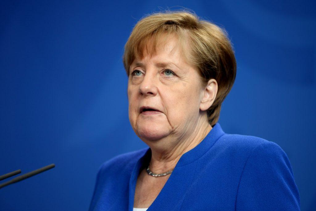 , Merkel: Jeder Einzelne muss verantwortungsvoll mit Daten umgehen, City-News.de
