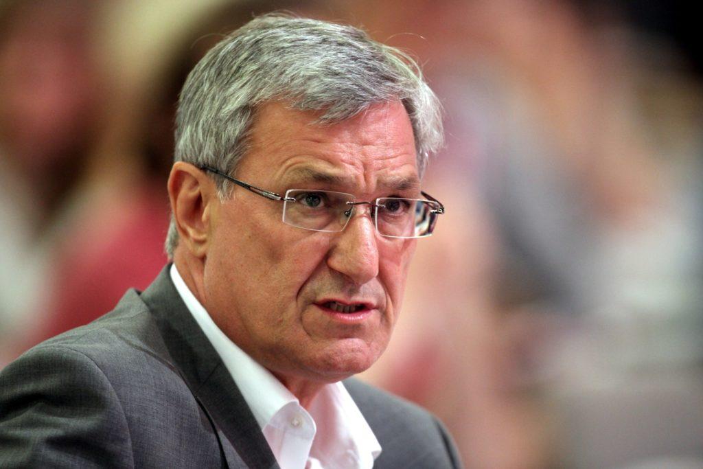 , Linken-Chef begrüßt Gorleben-Aus bei Endlagersuche, City-News.de