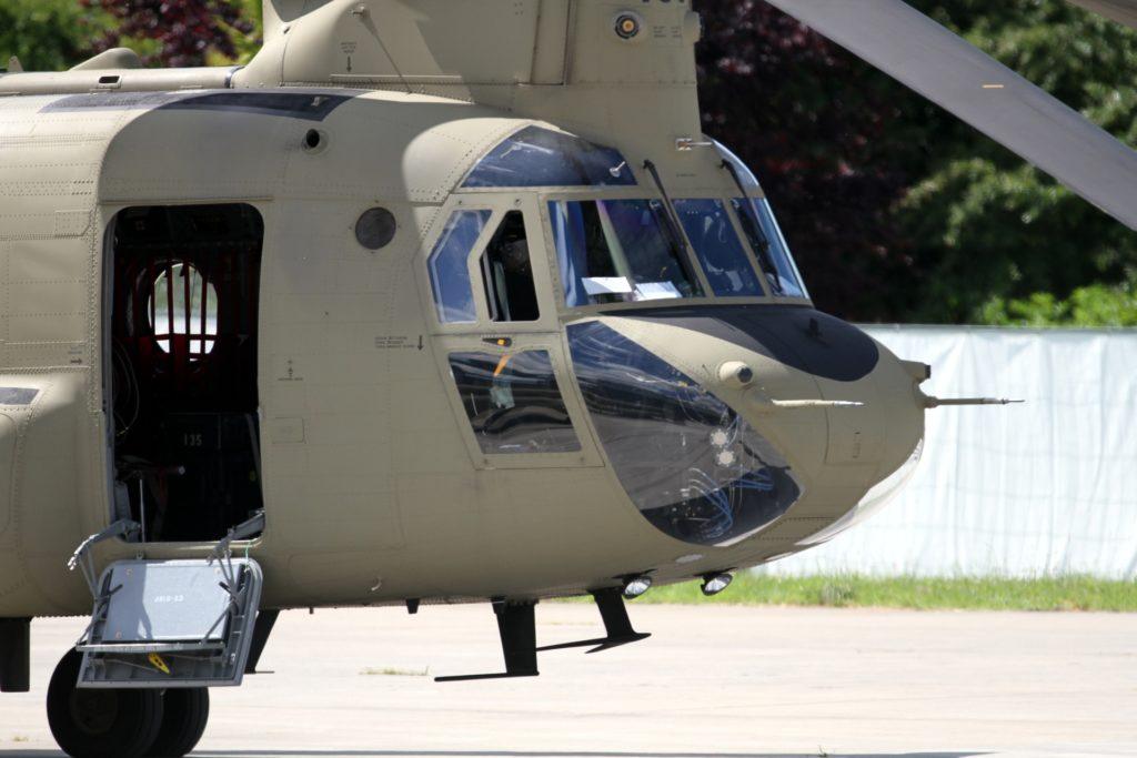 ", Deutscher Wehrbeauftragter sieht US-Manöver als ""gutes Zeichen"", City-News.de, City-News.de"