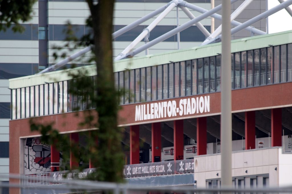 , 2. Bundesliga: Remis zwischen St. Pauli und Nürnberg, City-News.de