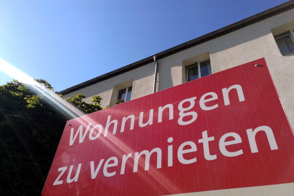 , Linken-Vorsitzkandidatin will bundesweiten Mietendeckel, City-News.de