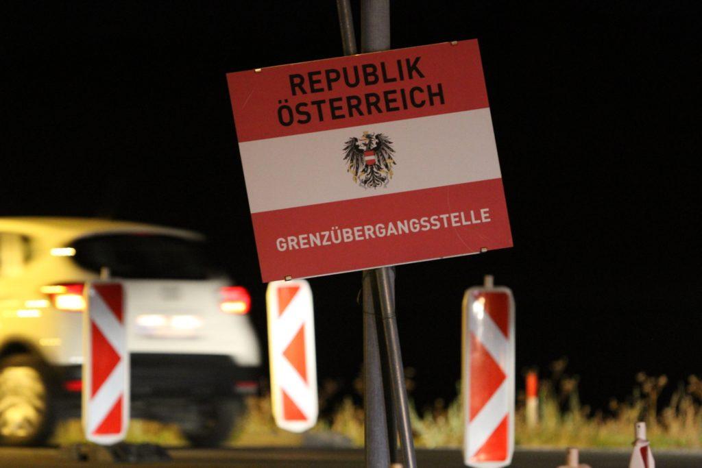 , Bayern fürchtet Ansturm aus Österreich am Montag, City-News.de