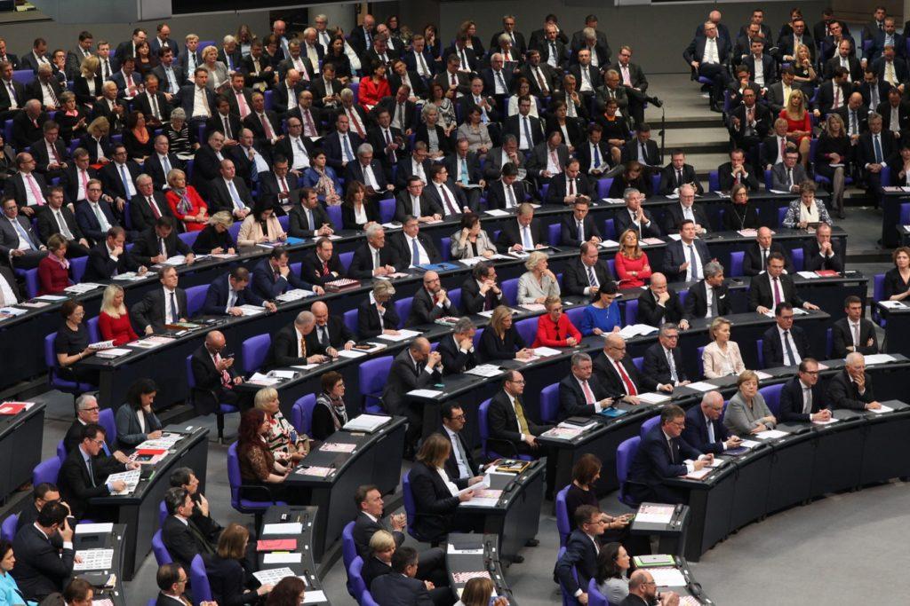 , Forsa: Union vor Grünen – SPD gleichauf mit AfD, City-News.de