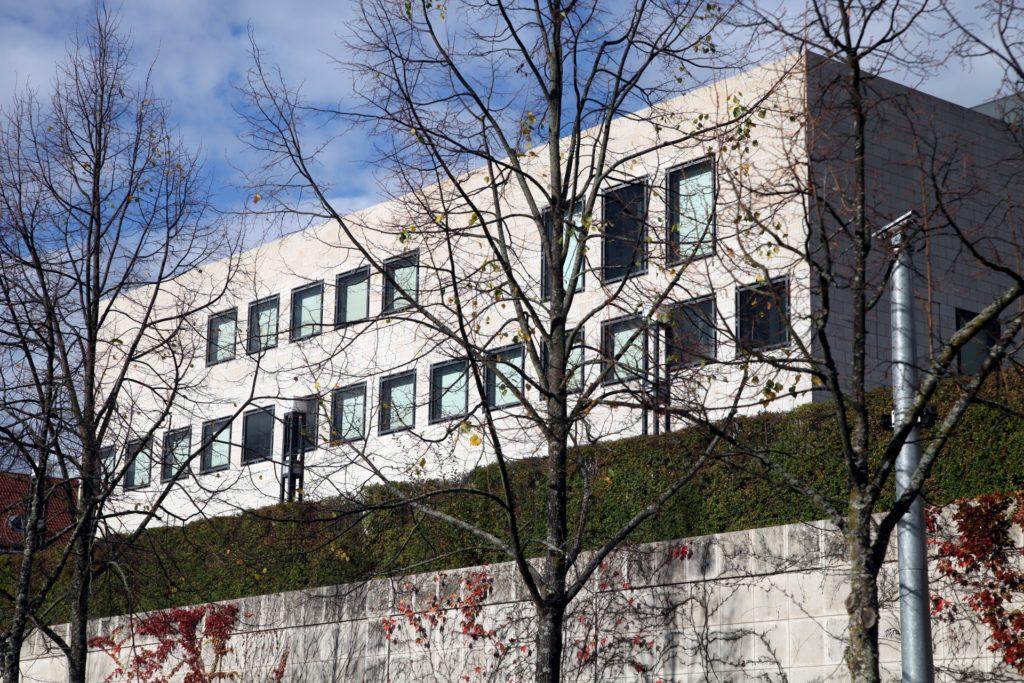 , Tiergarten-Mord: Beck kritisiert Generalbundesanwalt, City-News.de