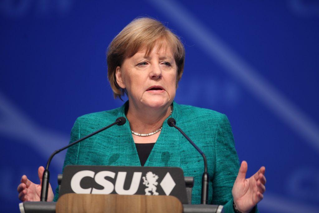 , Bayerns Ministerpräsident verteidigt Merkel und mahnt andere Länder, City-News.de