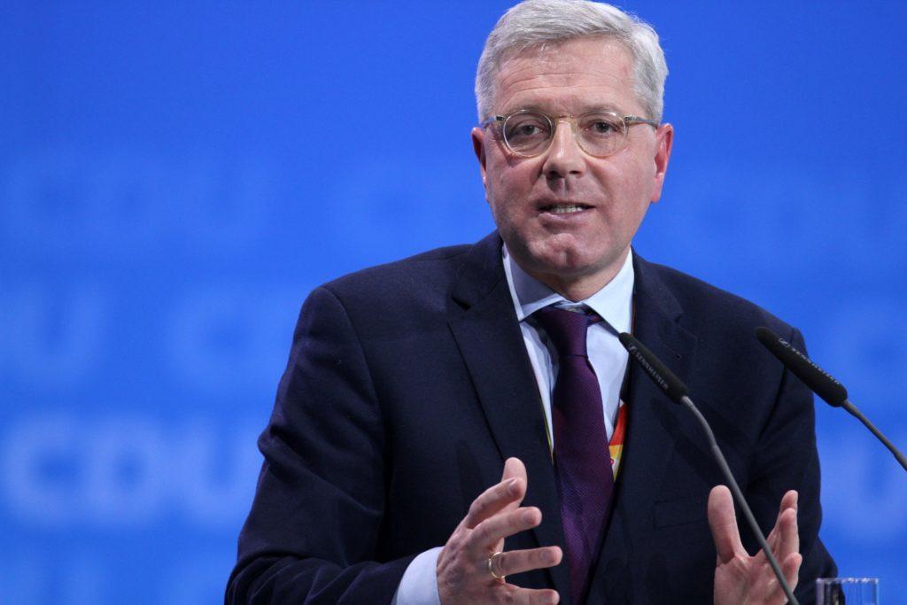 , Röttgen begrüßt rechtliche Schritte gegen Großbritannien, City-News.de