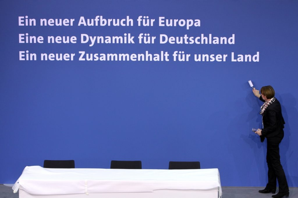 , Familienunternehmer warnen vor weiterer Hängepartie in Berlin, City-News.de, City-News.de
