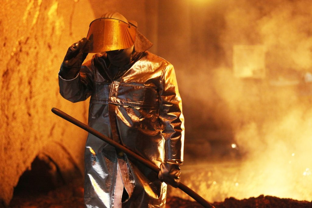 , Gesamtmetall-Präsident kritisiert fehlende Wettbewerbsfähigkeit von Firmen, City-News.de