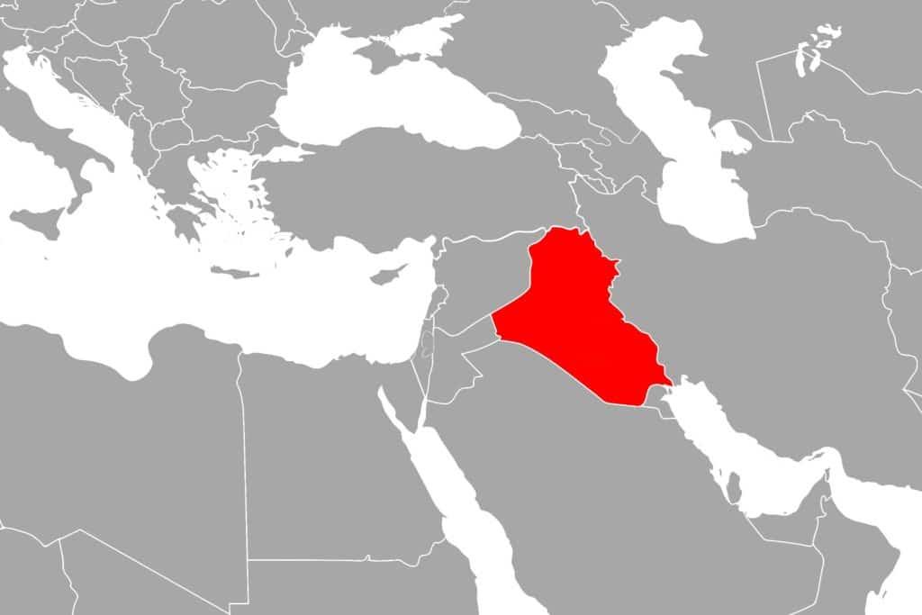 , Fast Hundert Tote bei Protesten im Irak, City-News.de, City-News.de